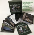 Green Box 12 CD studio albums
