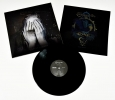 """LATENT AVIDITY"" LP / vinyl"