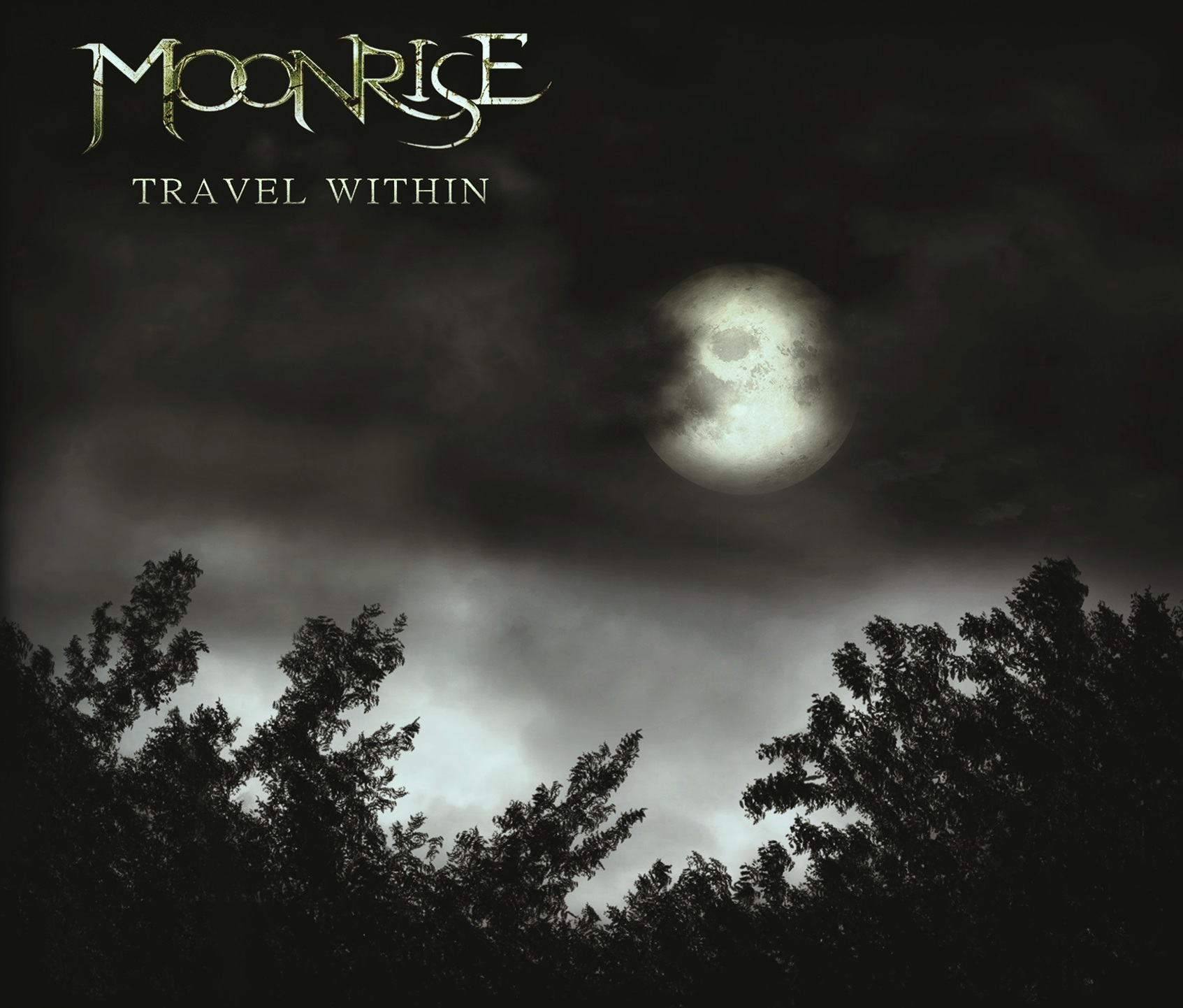 Travel Within  (digipak )